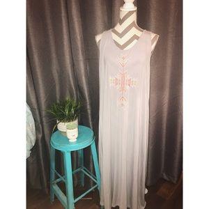 Dresses & Skirts - Long sundress